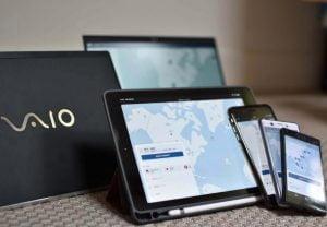 世界中のフリーWi-Fiを使い倒せ! Nord VPNのレビュー