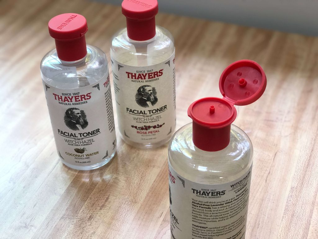 セイヤーズ化粧水ボトル口の形状