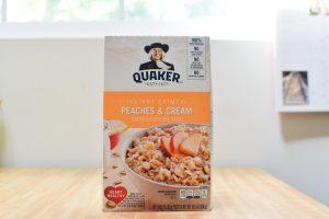 ダイエット効果vs.農薬の発がん性。クエーカー(Quaker)オートミールとの向き合い方を冷静に考えてみた。