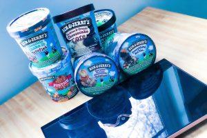 美味しく、エシカル。ベンアンドジェリーズ(Ben & Jerry's)のアイス食べ比べメモ